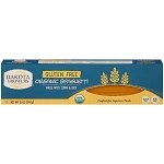 Dakota Growers Gluten Free Organic Spaghetti 12 oz
