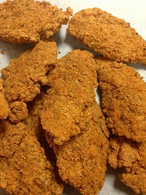 Chicken Tenders (23 Oz Bag). In Store Purchase