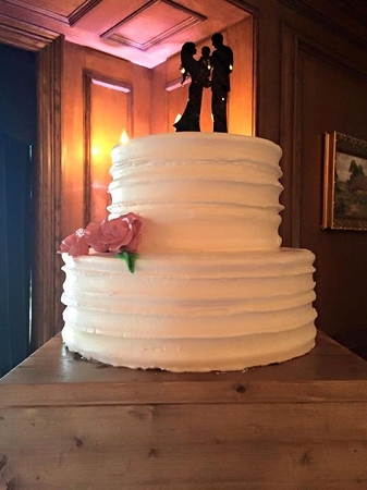 dairy free wedding cake recipe wedding cakes 13312